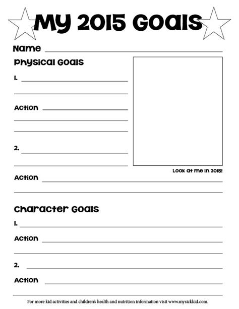 Goal Setting For College Students Worksheet by Setting Goals Worksheet For Students Images