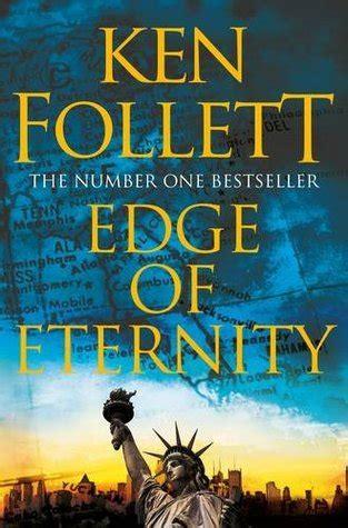 edge of eternity book three of the century trilogy edge of eternity the century trilogy 3 by ken follett