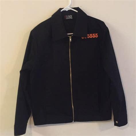 Jaket Jahil shirts vlone jacket poshmark