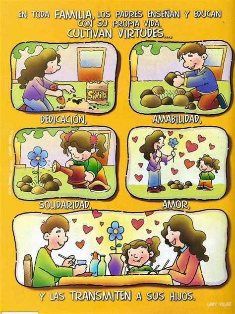 imagenes de justicia familiar los valores comienzan en la familia los valores familiares