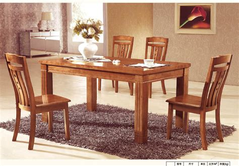 solid wood dining room table and chairs factory direct oak dining tables and chairs with a