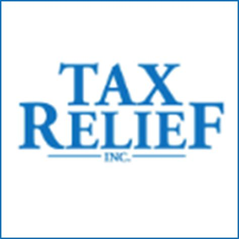 Tas Relief tax relief inc westchester il company information