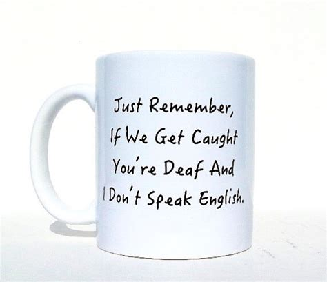Unique coffee mug funny gifts for friends funny mugs