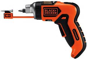 akkuschrauber black und decker black decker 4v smartselect screwdriver review