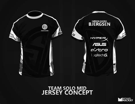 Hoodie Vainglory Logo team mid concept jersey fan by mackaays on