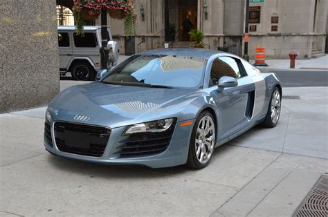 Audi Stock Price by 2009 Audi R8 Quattro Stock Gc1736 For Sale Near Chicago