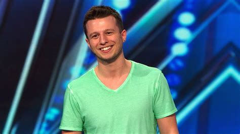 Mat Franco by Americas Got Talent Top 6 Will Perform At The Axis