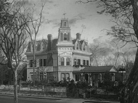 addams family house places of fancy where is the addams family mansion