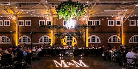 brick weddings  prices  wedding venues  san