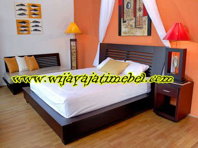 Setelan Panjang Baku Tidur Anam set kamar tidur minimalis kamar set kamar tidur terbaru wijaya jati mebel
