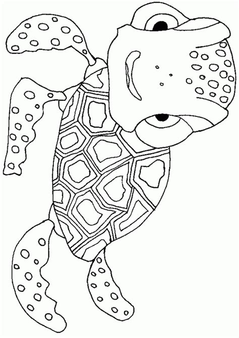 Animal Design Coloring Pages Coloring Home Print Your Color L