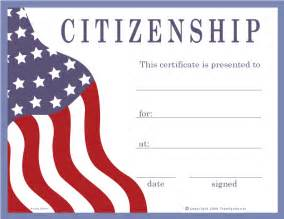 free citizenship certificates certificate free citizenship