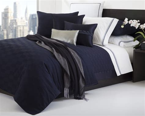 hugo boss bedding bloomingdales launches boss home by hugo boss bedding collectionessential homme magazine