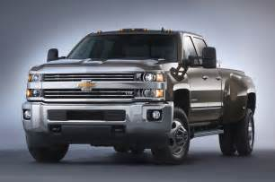 2016 chevy silverado hd offers new technologies in update