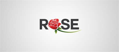 design a rose logo 40 lovely rose logo designs to inspire your imagination