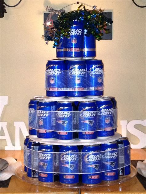 beer can cake how to make a cake out of beer bottles www imgkid com