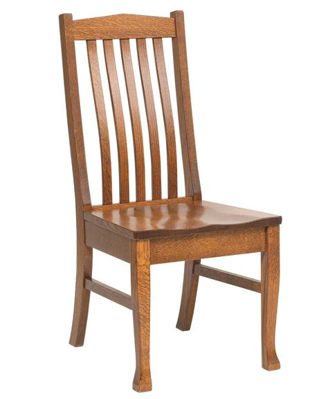 Amish Chair by Heritage Dining Chair Amish Direct Furniture