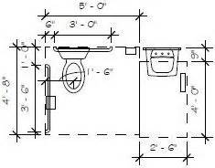 Bathroom Stall Partitions 1000 Images About Ada Bathroom Drawing On Pinterest Ada