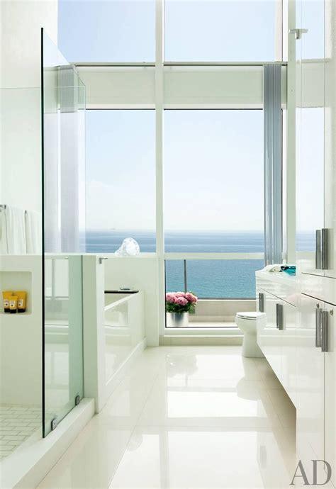 modern bathroom  john barman  ad designfile home
