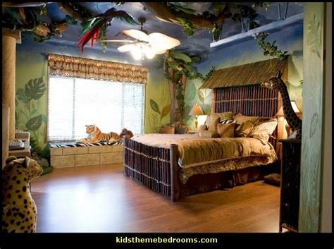 jungle themed bedroom ideas for adults jungle theme bedrooms photos of room for joy jacks room