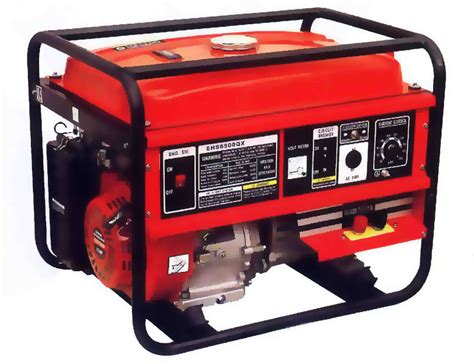 genset electric generators selling out fast in kzn as load shedding looms
