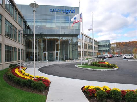 National Grid Mba by Corporate Office Centers Corporate Facilities
