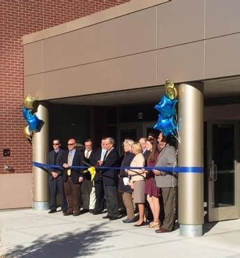 town of holden town of holden unveils mountview middle school cta