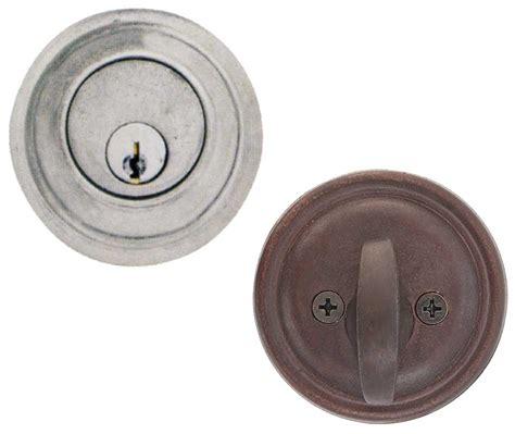 Door Knob And Deadbolt by Emtek Door Hardware Deadbolt Door Locks Deadbolt Locks On