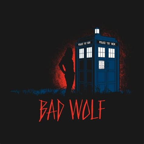 bad wolf bad wolf t shirt the shirt list