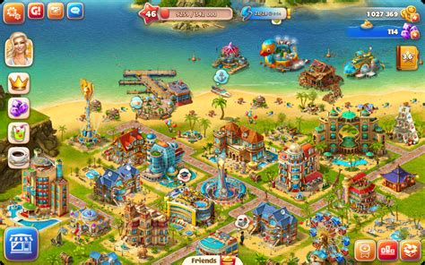 Gamis Silang paradise island 2 hotel android apps on play