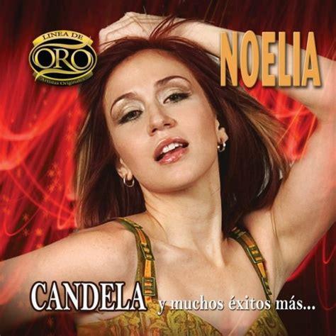 candela noelia noelia cd covers