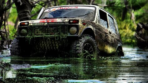 mudding cars 7 off road hd wallpapers backgrounds wallpaper abyss
