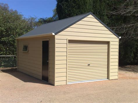 Options In Roll Up Doors And Installing It Overhead Shed Door