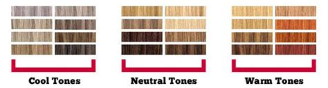 blond colors for neutral skin tones cool tones undertones of blues and greens and are