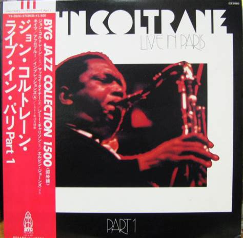 lost in japan part i taking our volume 1 books coltrane live in part 1 at discogs