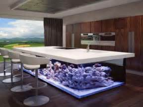 modern aquarium accessories modern home aquariums with white chairs