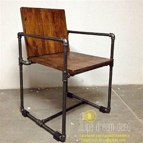 vintage stoel austerlitz 25 best ideas about industrial chair on pinterest