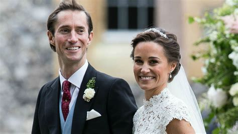 all the details of pippa middleton s wedding to james everything we know about pippa middleton s wedding after