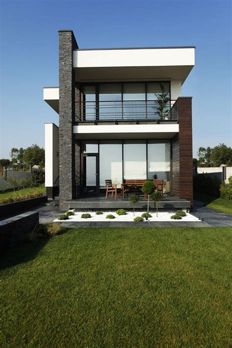 contemporary modern house 25 best ideas about contemporary houses on pinterest
