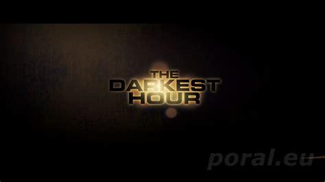 darkest hour hd najczarniejsza godzina 3d the darkest hour 3d 2011