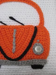 crochet pattern vw beetle ravelry applique volkswagen beetle car pattern by