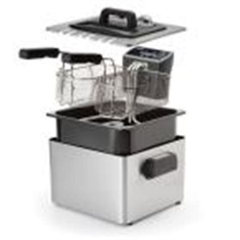 Small Home Fryer Fryers Small Appliances The Home Depot