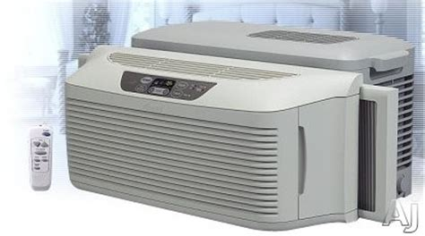 lg lp7000r 21 quot low profile window air conditioner w 7 000 cooling btu remote control