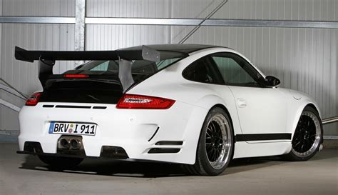 widebody porsche 997 ingo noak porsche 997 wide body