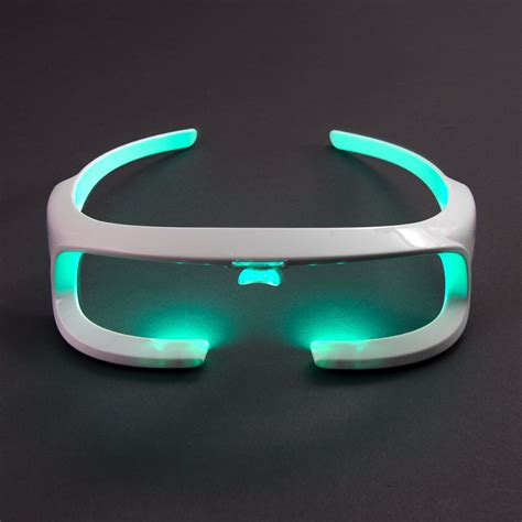 jet lag light therapy re timer light therapy glasses re timer touch of modern