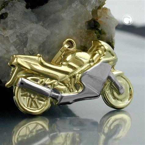 Kettenanh Nger Motorrad by Motorrad Bike Anh 228 Nger Kettenanh 228 Nger Aus 375 Gold Bicolor
