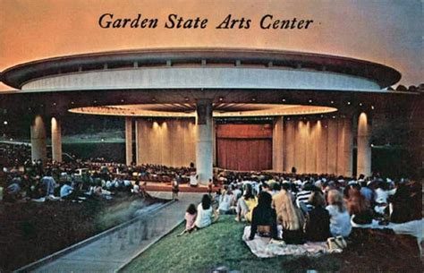 Garden State Bank Garden State Center Now The Pnc Bank Center