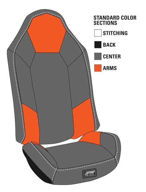 polaris rzr seats polaris rzr stock seat covers pair prp seats