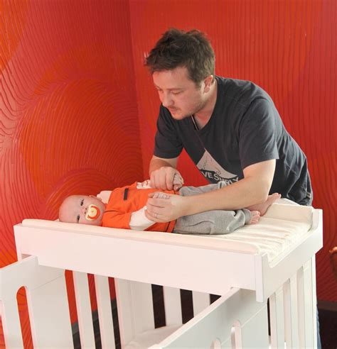 Changing Table Alternatives 5 Space Saving Changing Table Alternatives For Your Nursery