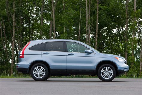 Honda Crv 2011 2011 honda cr v reviews and rating motor trend